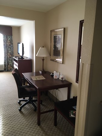 Wingate by Wyndham Columbia / Lexington: Pictures from my recent stay