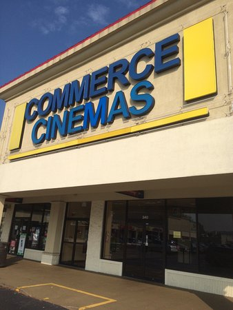 Commerce Cinema
