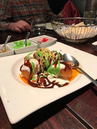 The Cumin Restaurant: photo0.jpg