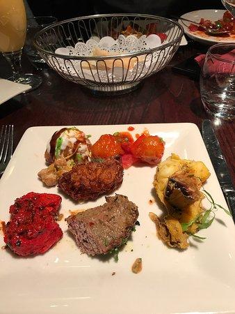The Cumin Restaurant: photo1.jpg