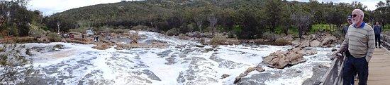 Brigadoon, Australië: From the bridge