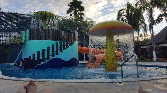 Bel Air Collection Xpu Ha Riviera Maya: 20170127_180734_large.jpg