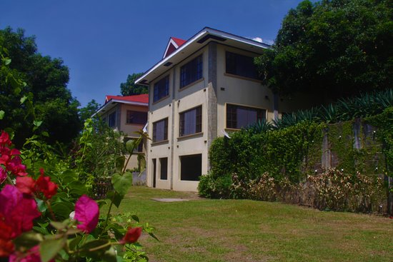 Hilltop Bed and Breakfast Camiguin