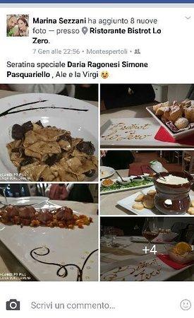 Montespertoli, Italien: Grazie!!!