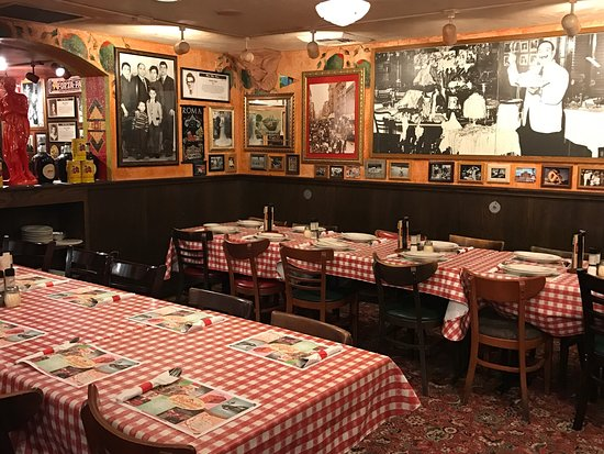 View from the kitchen table picture of buca di beppo peoria buca di beppo photo5g workwithnaturefo