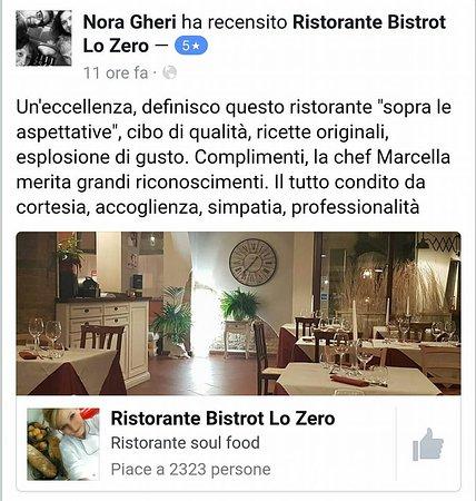 Montespertoli, Italia: Grazie!!!