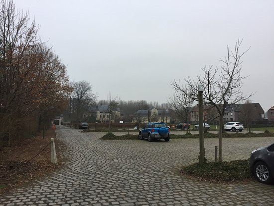 Melsbroek, بلجيكا: Thermae Boetfort
