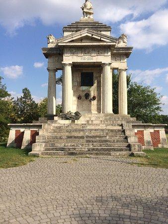 Ópusztaszer National Historical Heritage Park