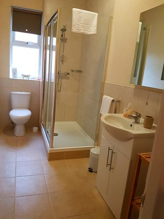 Kingsholm Hotel: Bedroom 4 - Luxury King En-suite