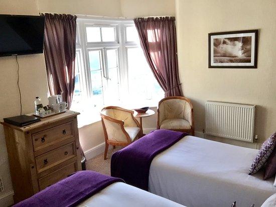 Kingsholm Hotel照片