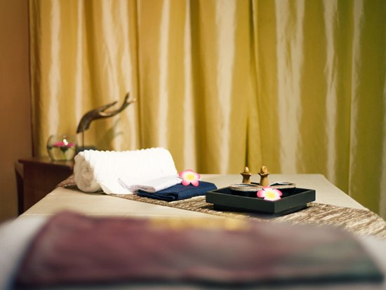 Foot Massage / Reflexology - Picture of Casa Thai Spa, Panama City ...