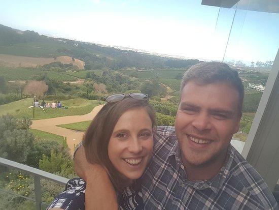 Constantia, Sudáfrica: 20170128_170755_large.jpg