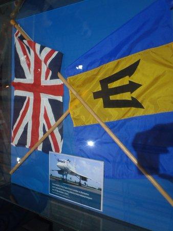 Barbados Concorde Experience-billede