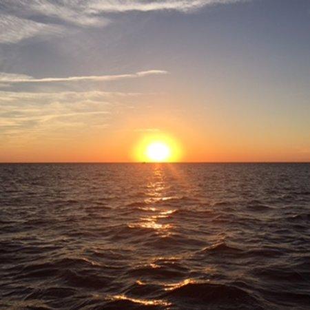 Waves, Carolina del Norte: sound side
