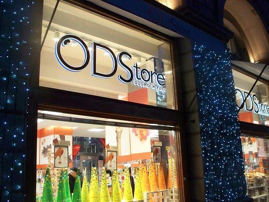 ODStore, Mailand - Centro Storico - Restaurant Bewertungen ...