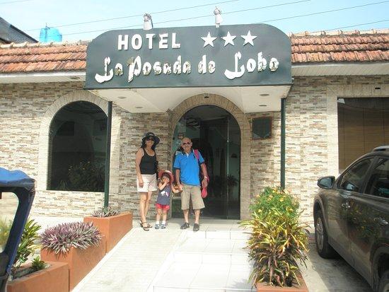 Foto de La Posada de Lobo Hotel & Suites
