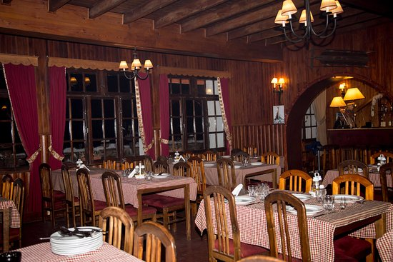 Hotel chez juju oukaimeden maroc voir les tarifs 47 Salle a manger kitea casablanca