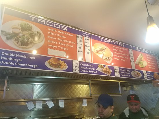 Photo of Mexican Restaurant Raymond's Tacos at 2406 S Blue Island Ave, Chicago, IL 60608, United States