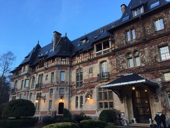 Gouvieux, Frankreich: photo0.jpg