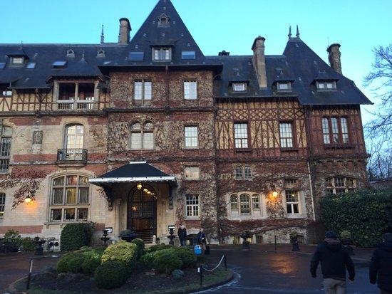 Gouvieux, Frankreich: photo1.jpg