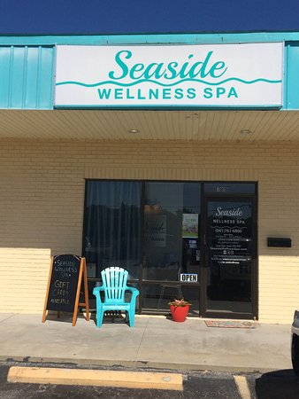 Seaside Wellness Spa