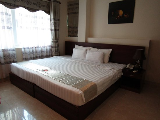 Bilde fra Beautiful Saigon 3 Hotel