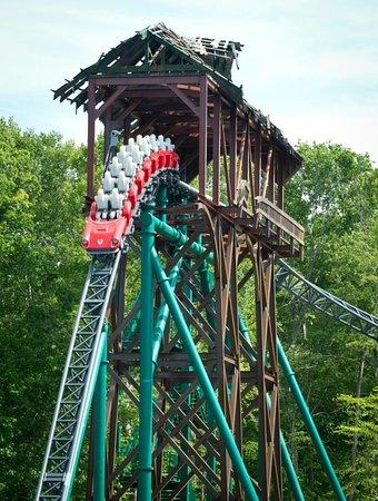 Busch Gardens - Picture of Busch Gardens Williamsburg, Williamsburg ...