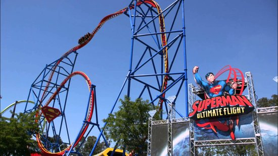 New Ride At Busch Gardens Picture Of Busch Gardens Williamsburg Williamsburg Tripadvisor