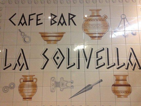 Alcala de Xivert, Spain: ...