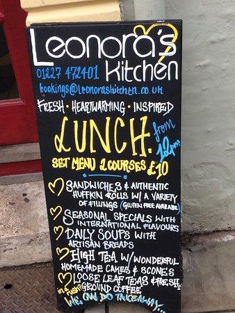 Leonora's Kitchen: photo0.jpg