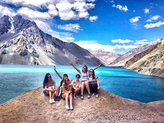 Descobrindo Chile