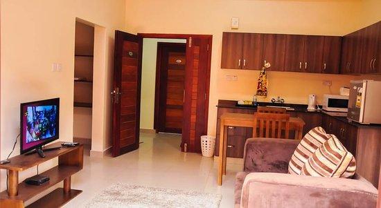 Kampala Suites