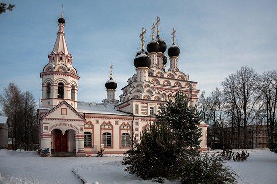 Akatovo, Russia: photo0.jpg