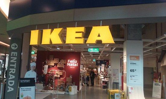 Centro Comercial Nova Arcada: Uma Das Atrações Do Shopping