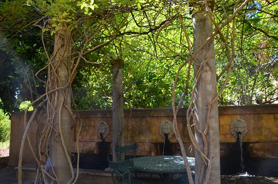 Franschhoek Country House & Villas Resmi
