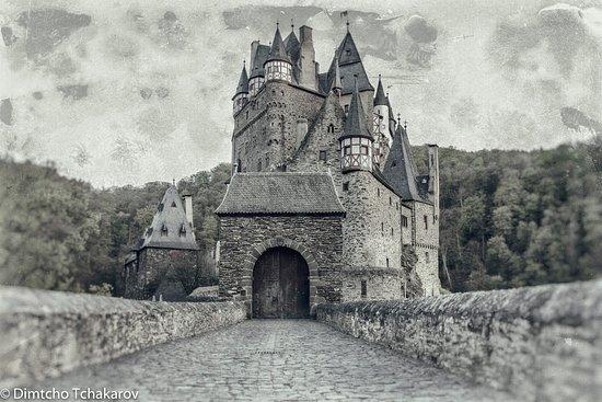 Wierschem, Duitsland: Burg Eltz