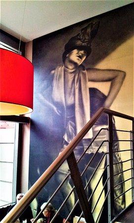 Lebensart Cafe Berlin