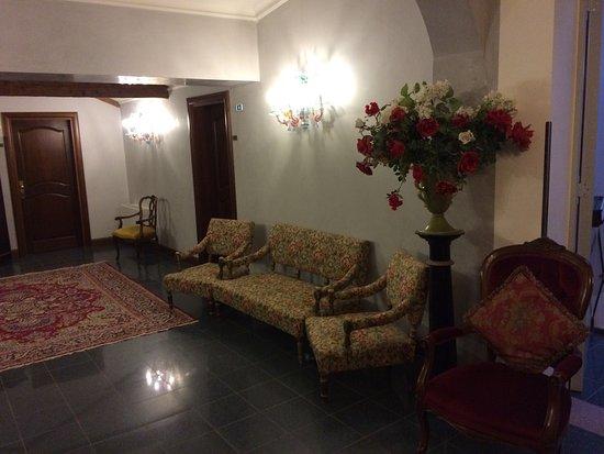 San Cassiano Residenza d'Epoca Ca' Favretto: photo2.jpg