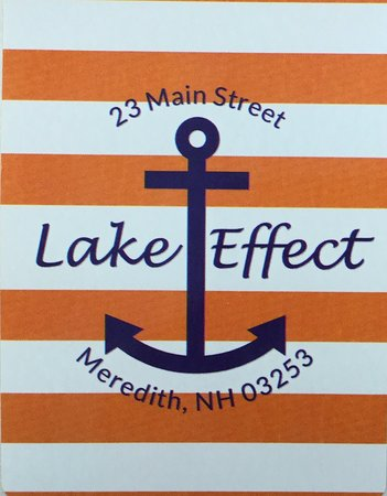 Lake Effect at 23 Main Street, Meredith, NH03253