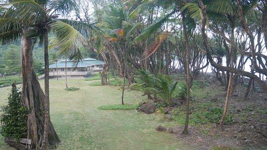Rosalie Bay Resort Photo