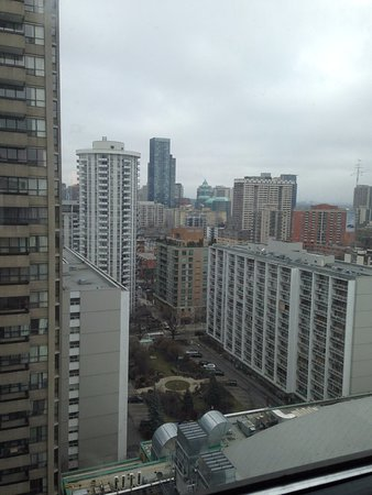 Снимок Holiday Inn Toronto Downtown Centre
