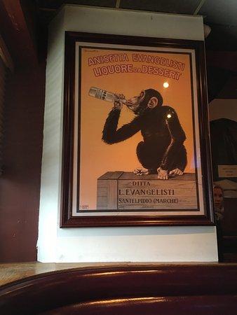 Bryn Mawr, بنسيلفانيا: The Grog Grill