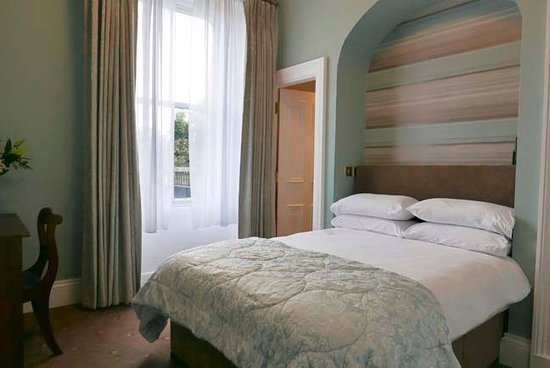 Dunmore East, ไอร์แลนด์: Room 1 - double room