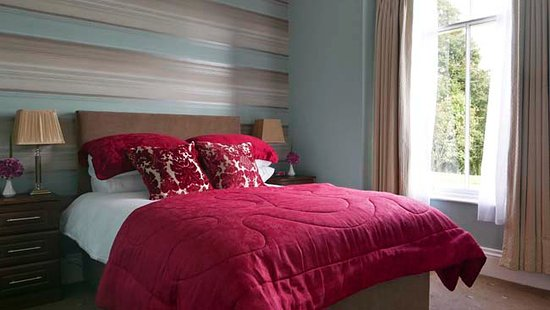 Dunmore East, Irlanda: Wheelchair accessible room 10