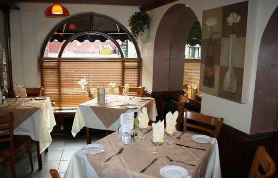 Leo S Restaurant Horwich