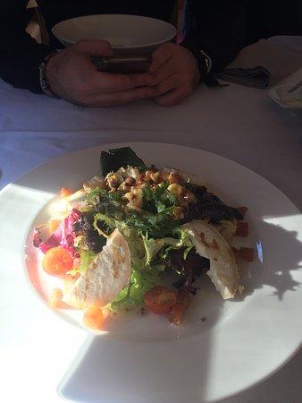 Hotel del Tarter: El hotel Maravilloso, la comida increíble, y el personal sin palabras, es como estar en casa!