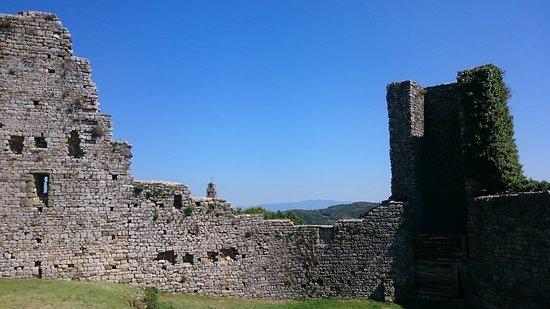 Rocca di Civitella Val di Chiana