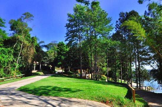 Landscape - Picture of Canto da Enseada - Piccolo Resort, Nazare Paulista - Tripadvisor