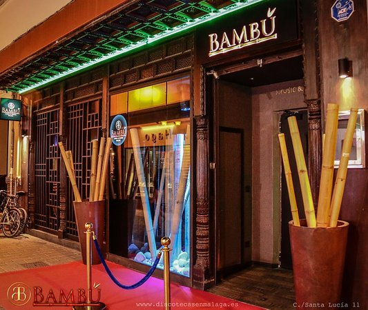 Bambú Music & Drinks