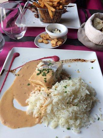 Restaurant le bistr l 39 ardoise dans laval avec cuisine - L esprit cuisine laval ...
